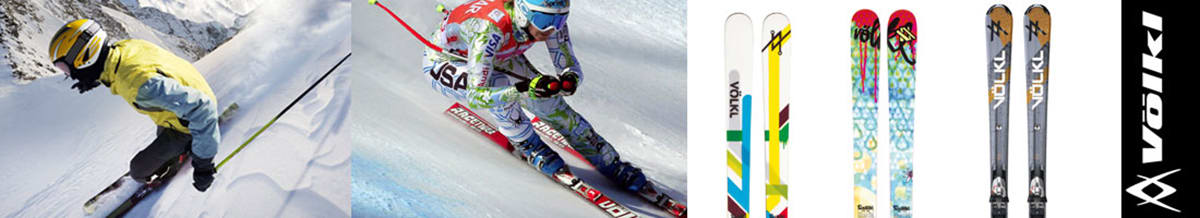 Volkl Skis & Skiing Equipment