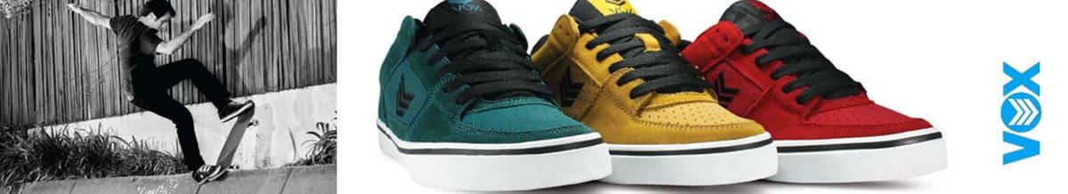 Vox Skate Shoes