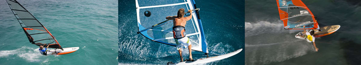 Windline Windsurfing Fins & Accessories