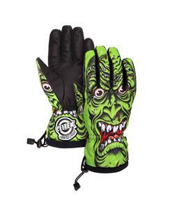 Celtek Bitten By A Gloves