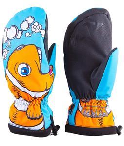 Celtek Bitten By A Lil Mittens Clown Fish