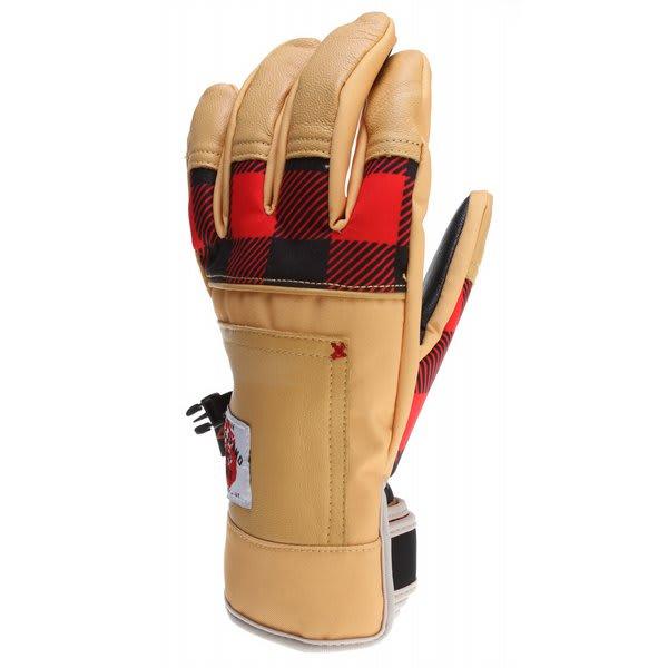 Celtek Blunt Gloves