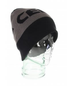 Celtek Chopper Beanie Black