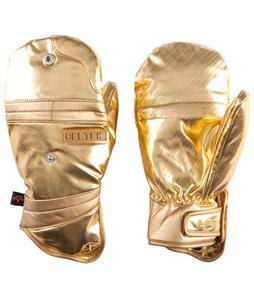 Celtek Chroma Mittens Gold Finger
