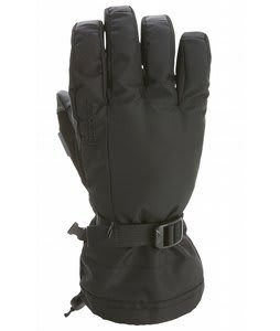 Celtek Gunner Gloves Black