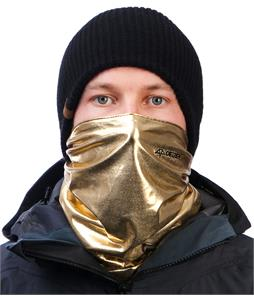 Celtek Heist Facemask Gold