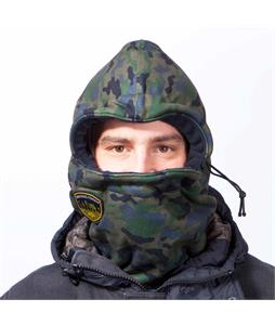 Celtek Hoody Facemask