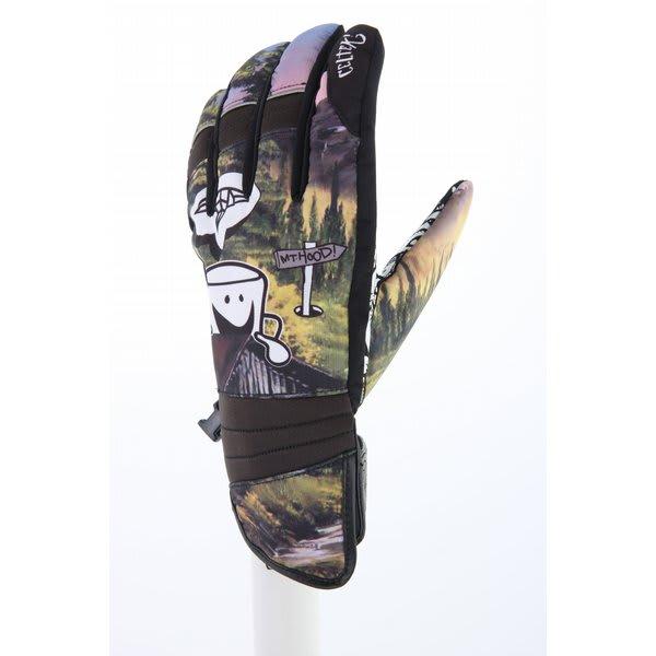 Celtek Joint High Cascade Gloves