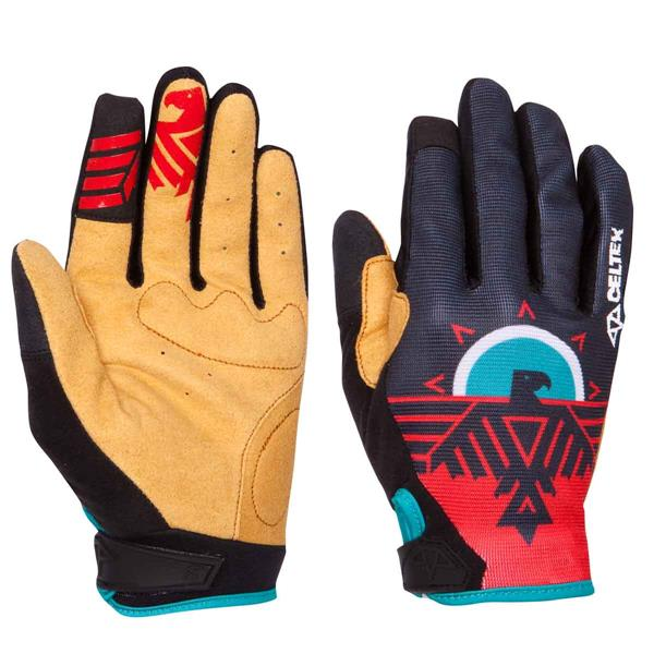 Celtek Kingdom Bike Gloves