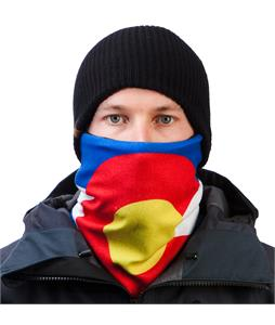 Celtek Meltdown Facemask Colorado