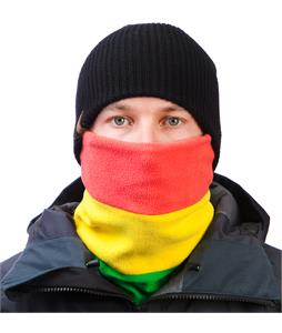Celtek Meltdown Facemask Rasta