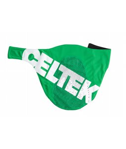 Celtek Merit Facemask Black/Green