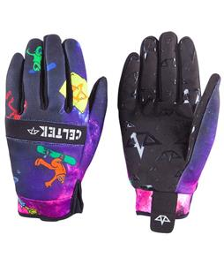 Celtek Misty Gloves Spaced Out