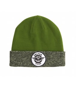 Celtek Motobird Beanie Fatigue