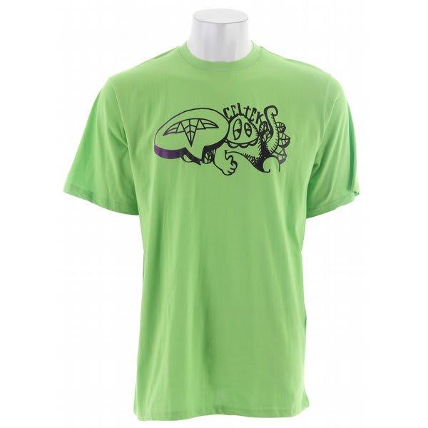 Celtek Outbreak Seedling T-Shirt