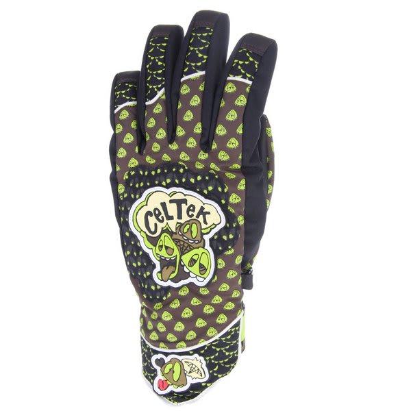 Celtek Outbreak Winter Gloves