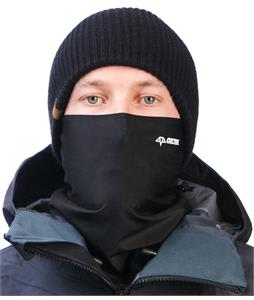 Celtek Payson Facemask Black