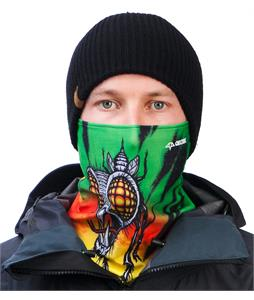 Celtek Payson Facemask Tiedye Fly