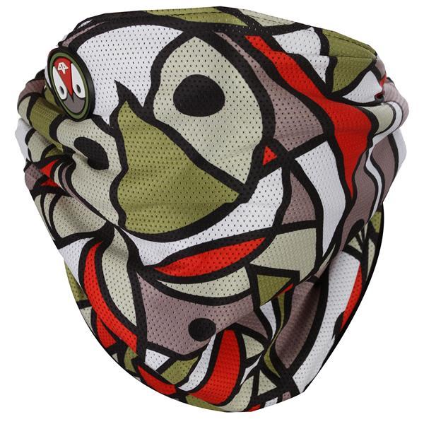 Celtek Scribble Facemask