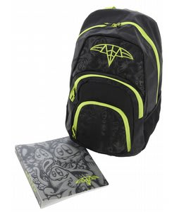 Celtek Sesh Backpack Outbreak