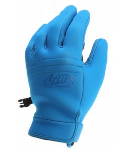 Celtek U Tube Gloves Blue
