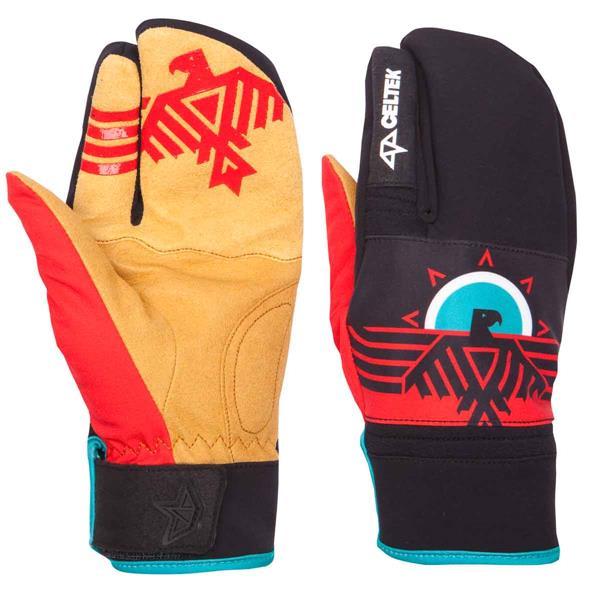 Celtek Wasatch Trigger Bike Gloves