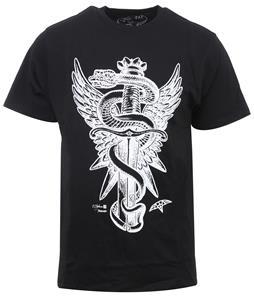 Celtek Whoa Snakebite T-Shirt