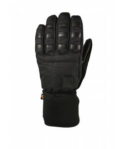 Celtek Ace Gloves Black