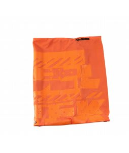 Celtek Highjack Facemask Orange