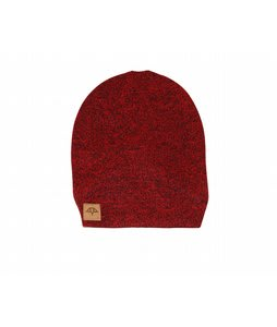 Celtek Nrt Beanie Red Heather