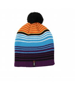 Celtek Topper Pom Beanie Day Of Dead