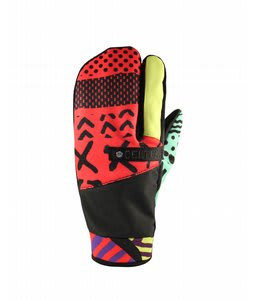 Celtek Trippin Pipe Gloves Notorious