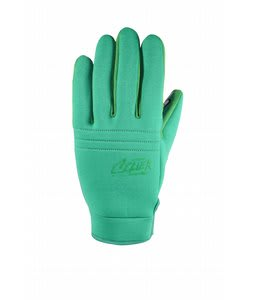 Celtek U Tube Gloves Green