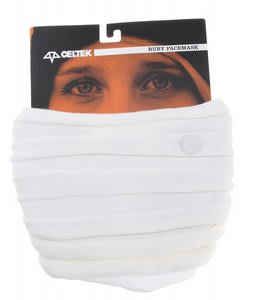 Celtek Ruby Facemask