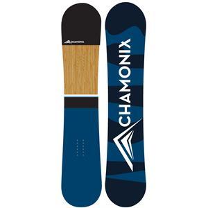 Chamonix Haute Snowboard