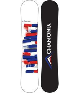 Chamonix Servoz Wide Snowboard