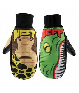 Neff Character Mittens B.C.