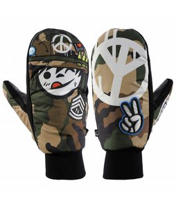 Neff Character Mittens Infantry