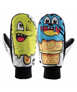 Neff Character Mittens Iscream
