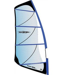 Chinook Powerglide Windsurf Sail 4.0
