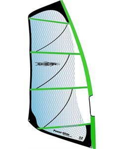 Chinook Powerglide Windsurf Sail 7.5