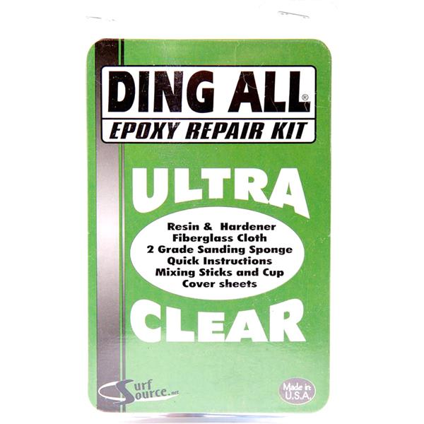 Chinook Ding All Epoxy Repair Kit