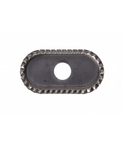 Chinook Footstrap Washers (Alligator/Jaw)