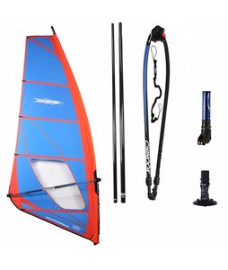 Chinook Free Ride Windsurf Rig 4.7m