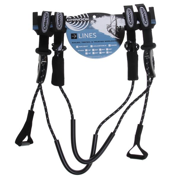 Chinook Race Harness Lines 20-32