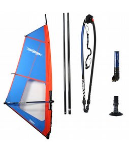 Chinook Trainer Windsurf Rig
