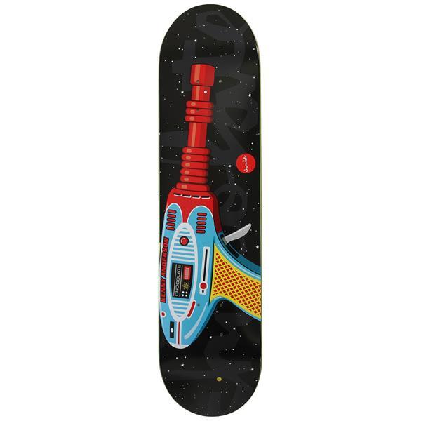 Chocolate Anderson Ray Gun Skateboard Deck