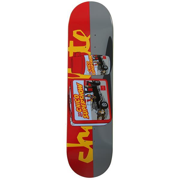 Chocolate Brenes Lunch Box Skateboard Deck