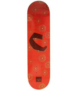 Chocolate M. Johnson Big Trouble Skateboard Deck