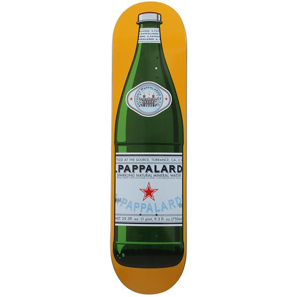 Chocolate Pappalardo Bubbles Skateboard Deck